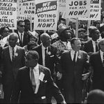 1963 March on Washington cc.  wikipedia