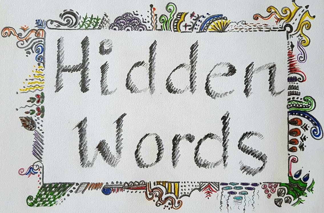 The Hidden Words of Baha'u'llah by Donya Eghrari