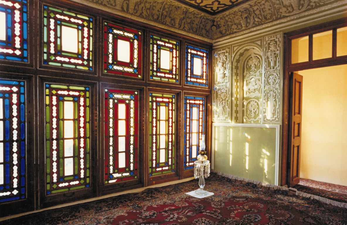room in the house of the bab where he declared his mission to mulla husayn 22 may 1844 before dawn