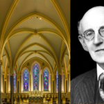 George Townshend – from Cathedral to Coherence
