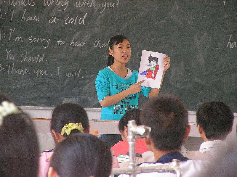 honouring teachers