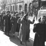 persecution of Jewish women during world war II