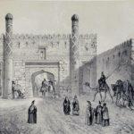 sulayman khan - gates of tabriz