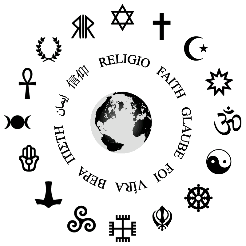 Belief And Foreignness Beyond Foreignness