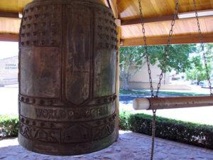 Peace Bell Cowra