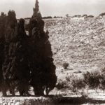 How Bahá'u'lláh came to be in the Holy Land