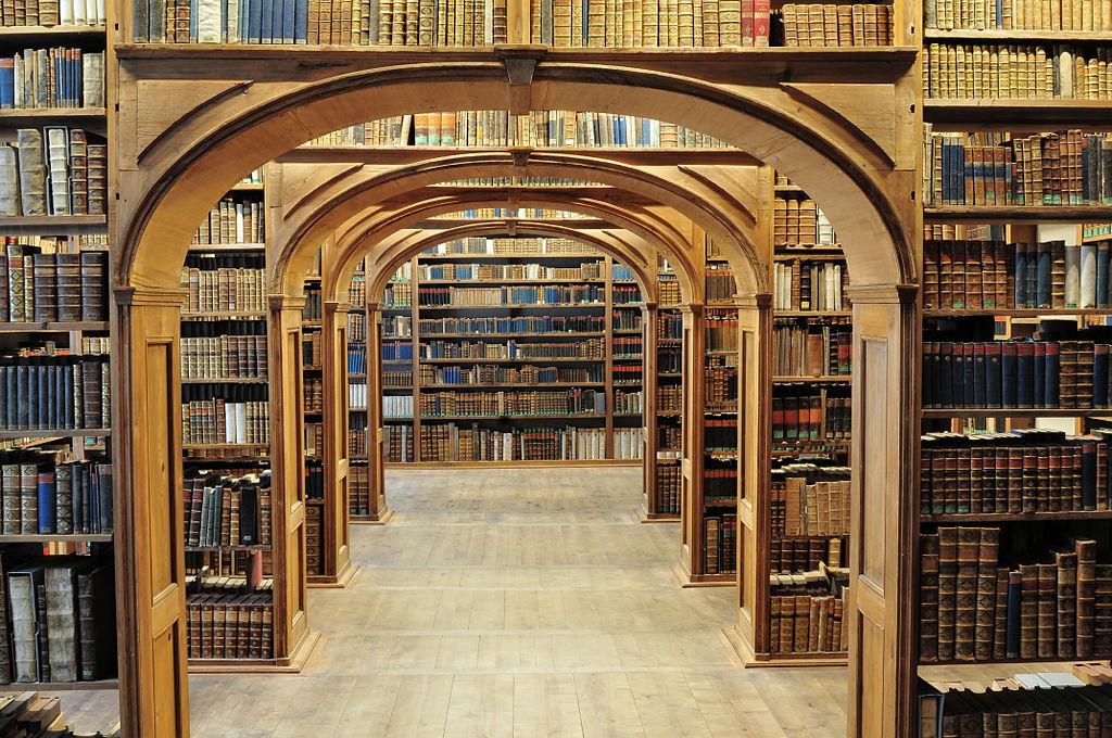 library Baha'u'llah on knowledge