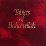 Tablets of Bahá'u'lláh