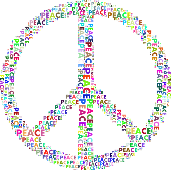 lesser peace