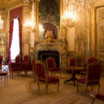 napoleon III - apartments