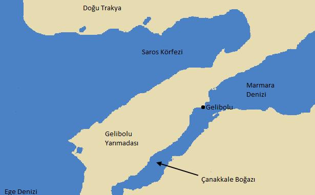 Gallipoli suriy-i-rais