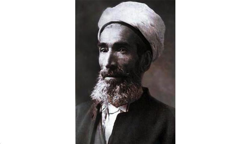 Mirza Abu'l Fadl