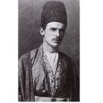 Edward Granville Browne – the only western scholar to meet Bahá'u'lláh