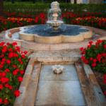 garden of ridvan - paradise