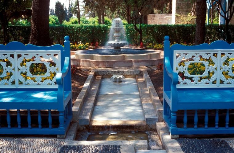 Garden of Ridvan - Ishraqat
