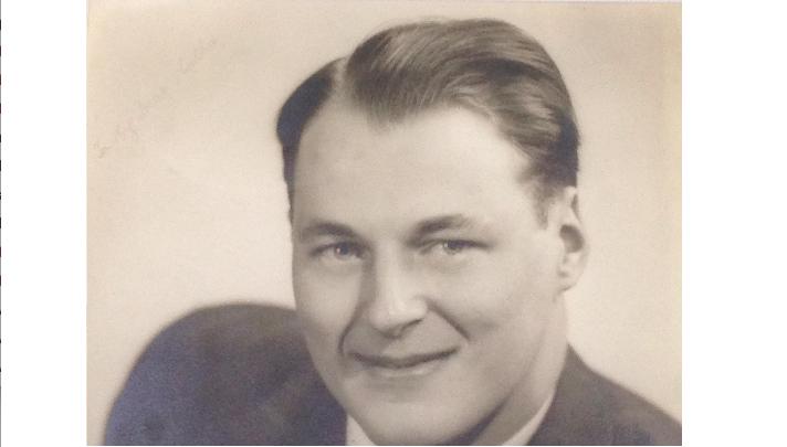 Frank Wyss